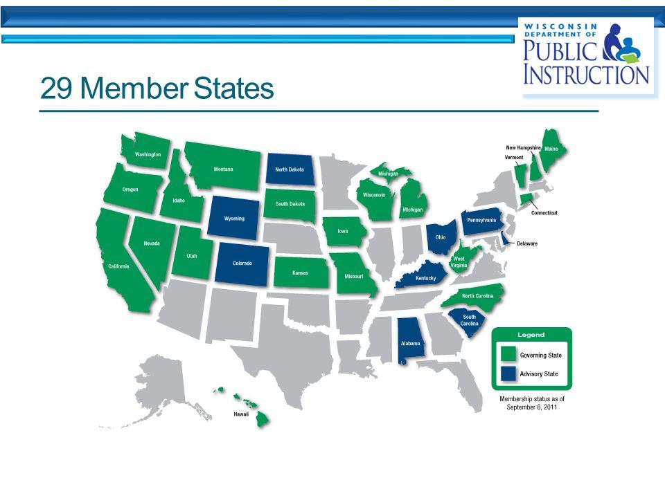 29 Member States