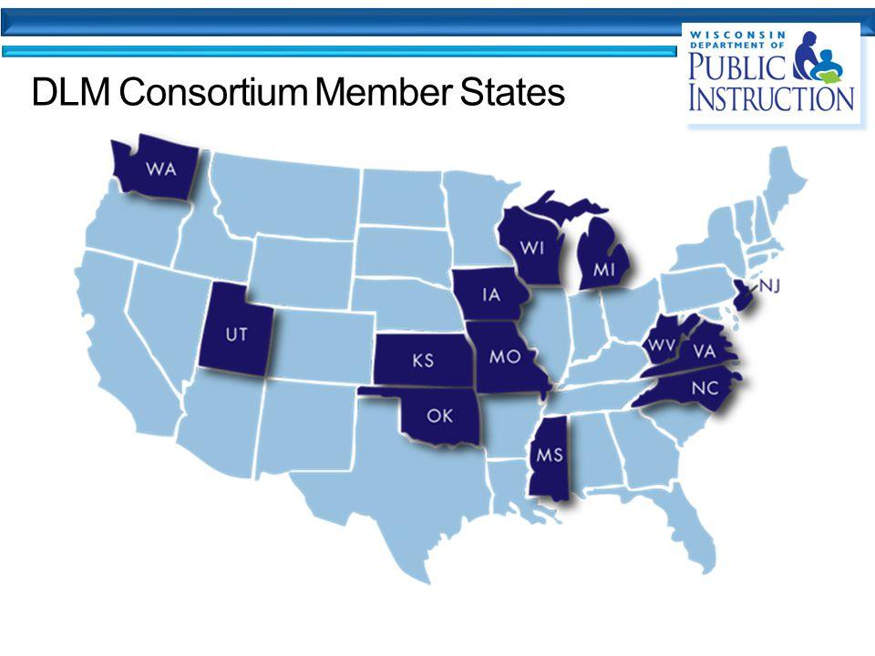 DLM Consortium Member States