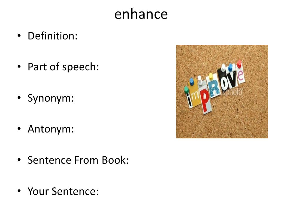 chastisement Definition: punishment Part of speech: Synonym: Antonym: Sentence From Book: Your Sentence: