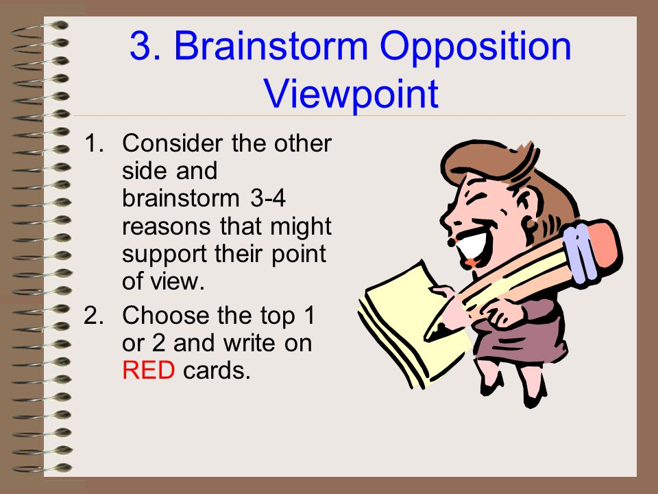 Brainstorming Distracts from learning Discipline problems Teasing/harassment from peers Hard to manage style without much effort that could be used for other more important issues Can be seen as way to separate kids in a negative manner Kids with extreme looks desire attention, and negative attention is better than none, they think