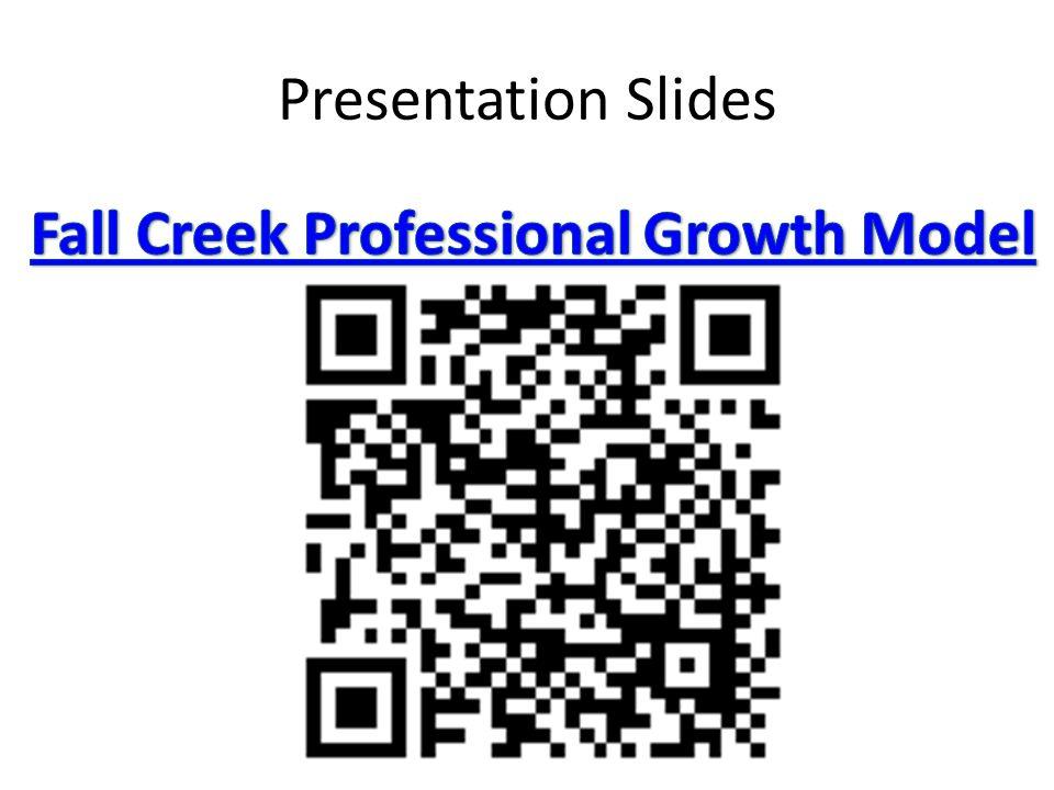 Student Achievement Process Growth
