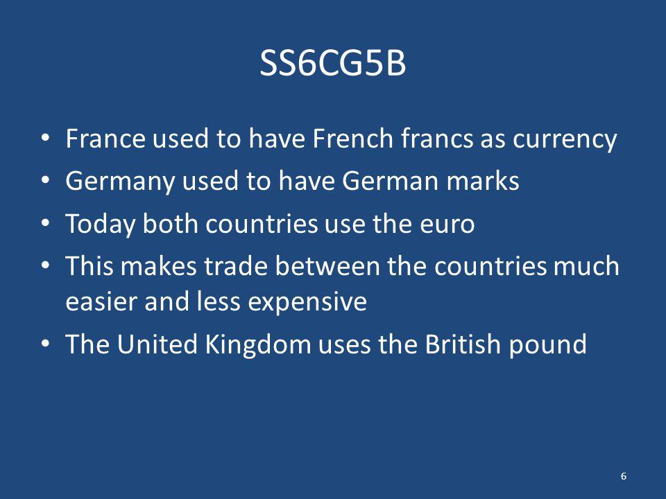 SS6CG5B Citizens in the U.K.
