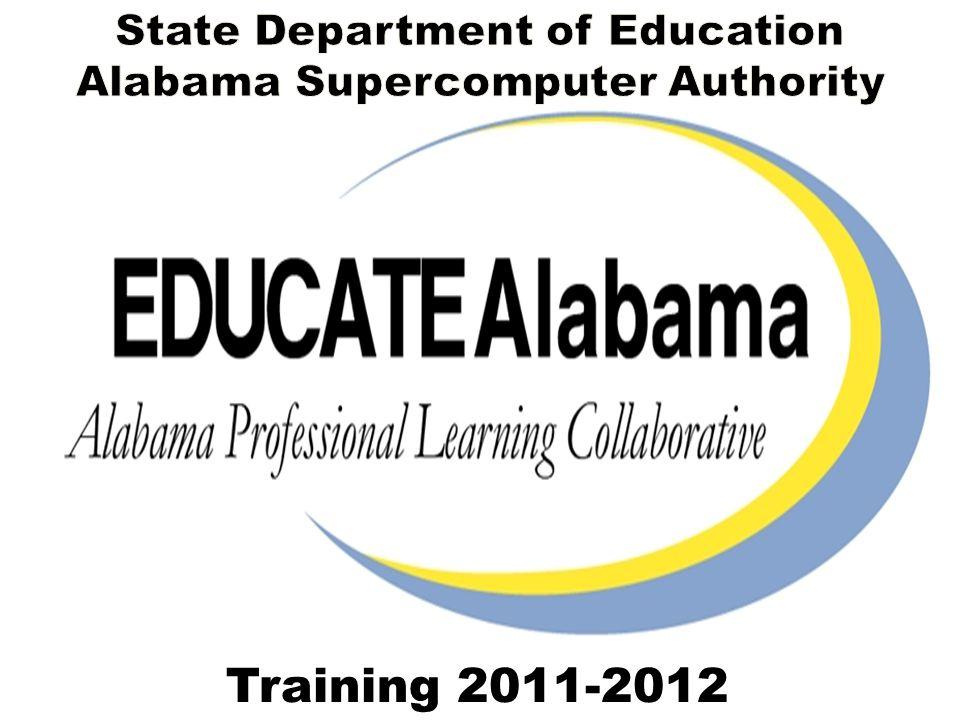 Training 2011-2012