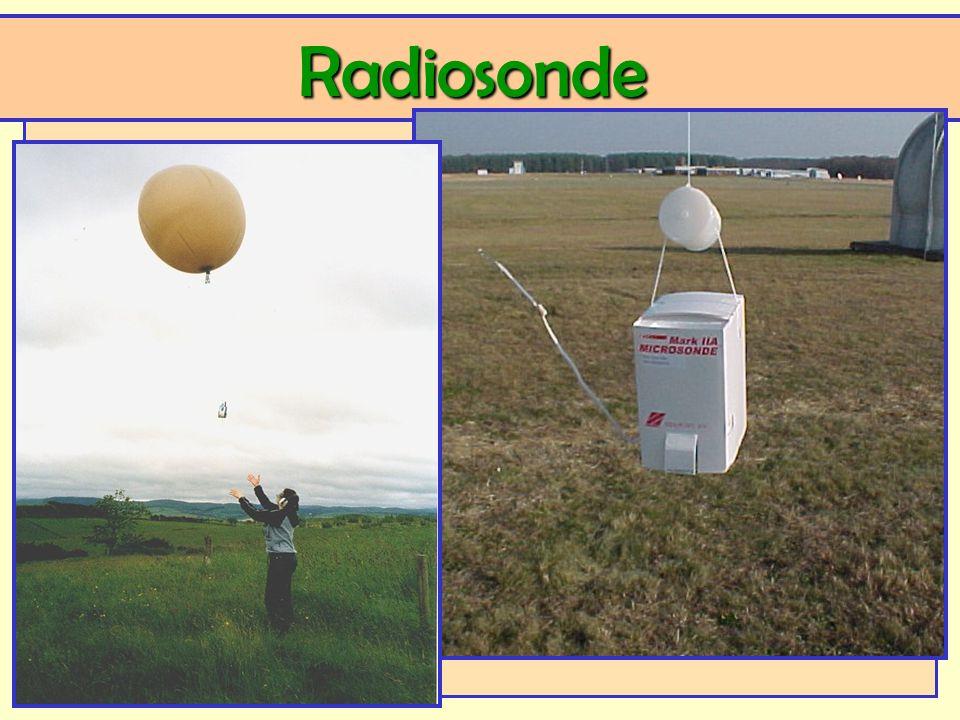Radiosonde