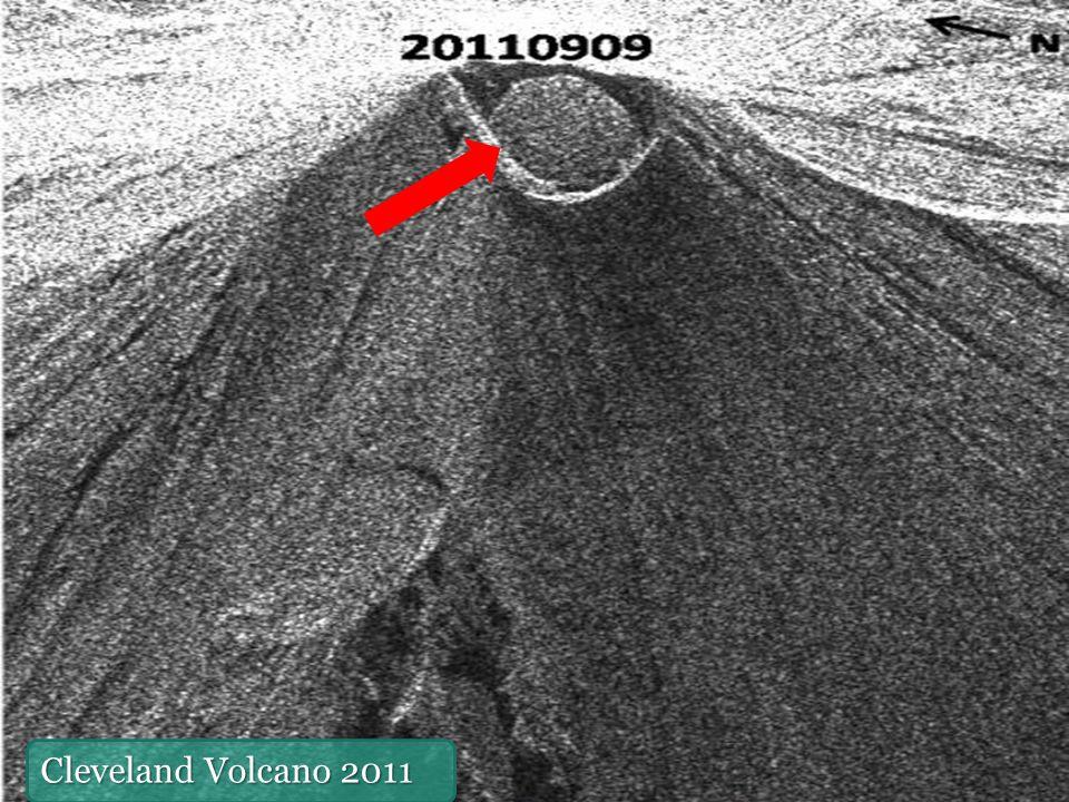 15 Cleveland Volcano 2011