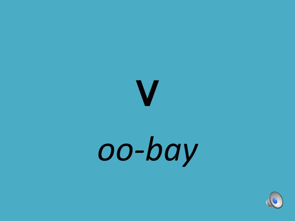 V oo-bay