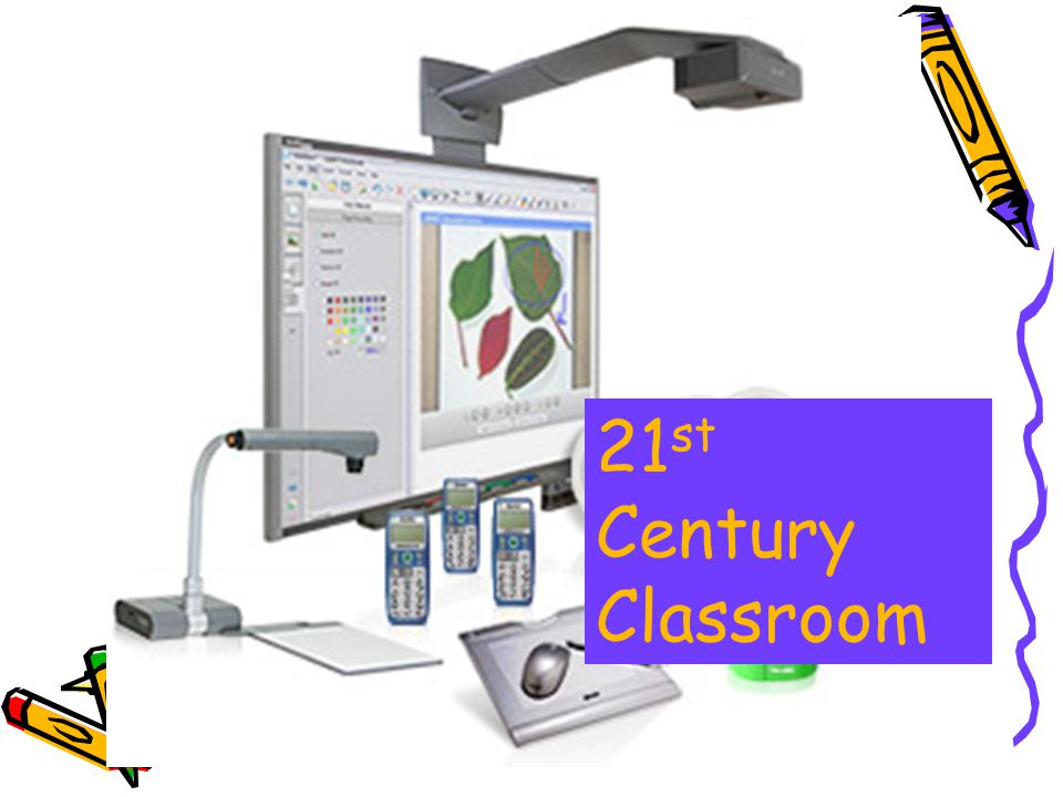 21 st Century Classroom