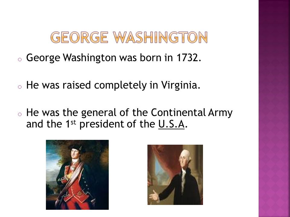  He was born in 1738, and he died in 1820.  King George became king when he was 22.