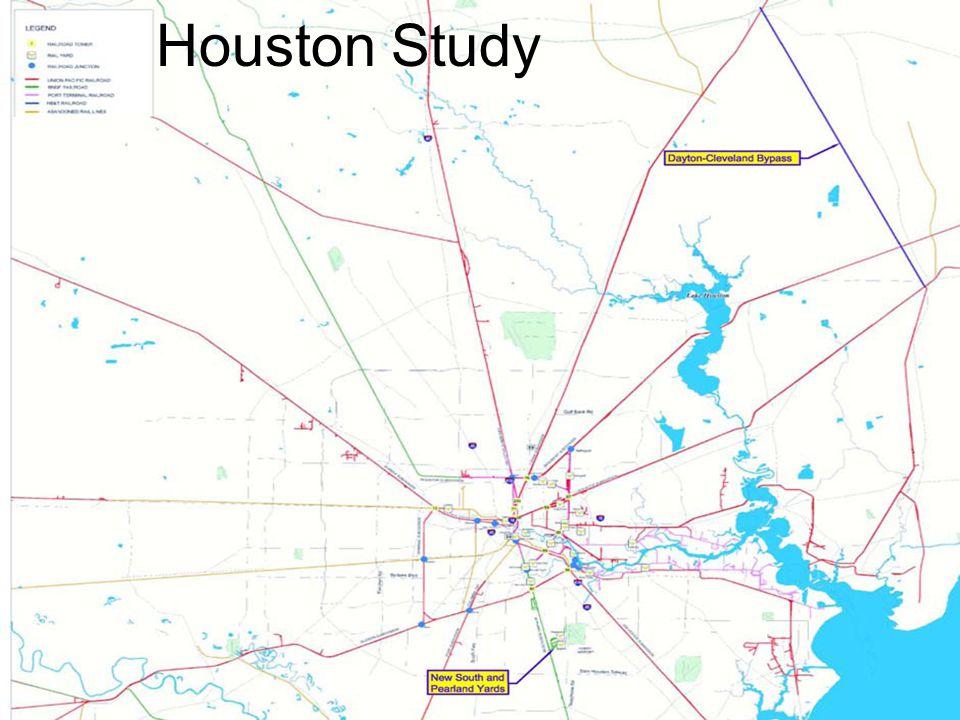 Houston Study