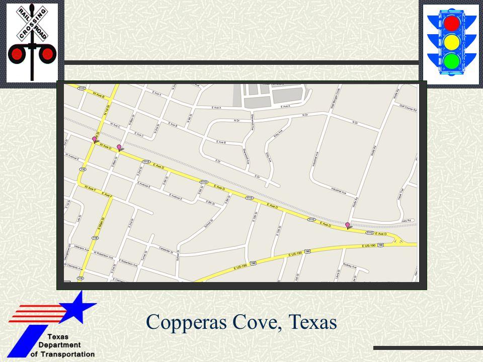 Copperas Cove, Texas