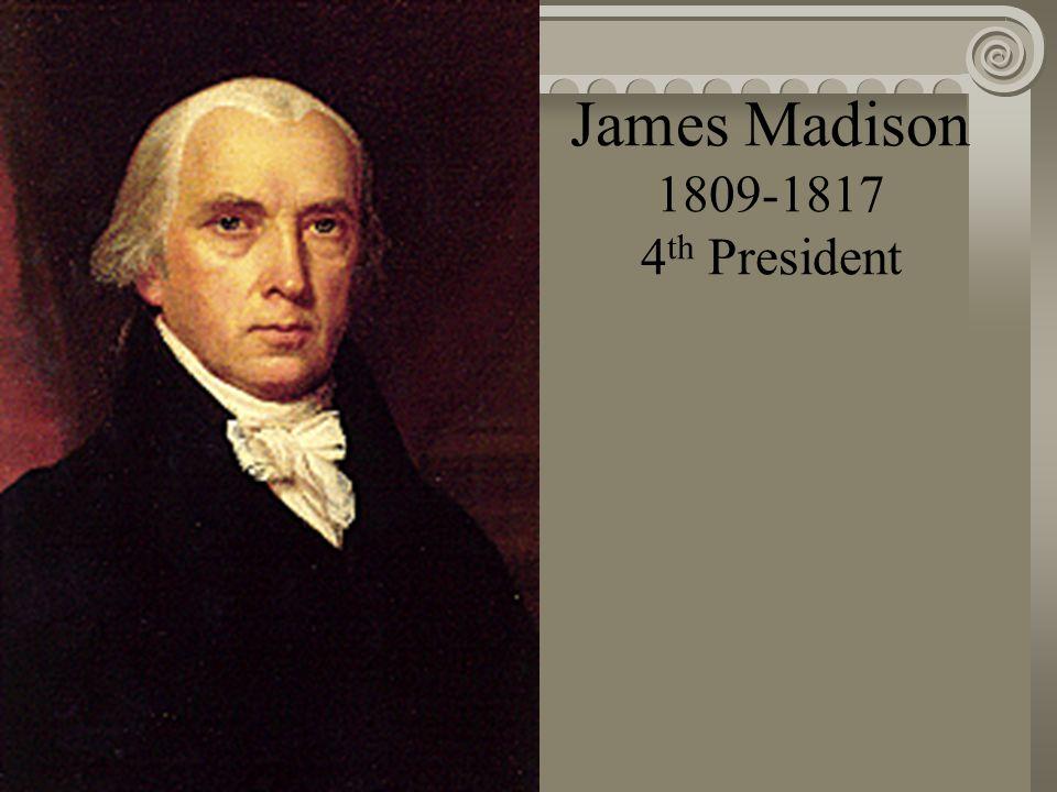 Thomas Jefferson 1801-1809 3 rd President