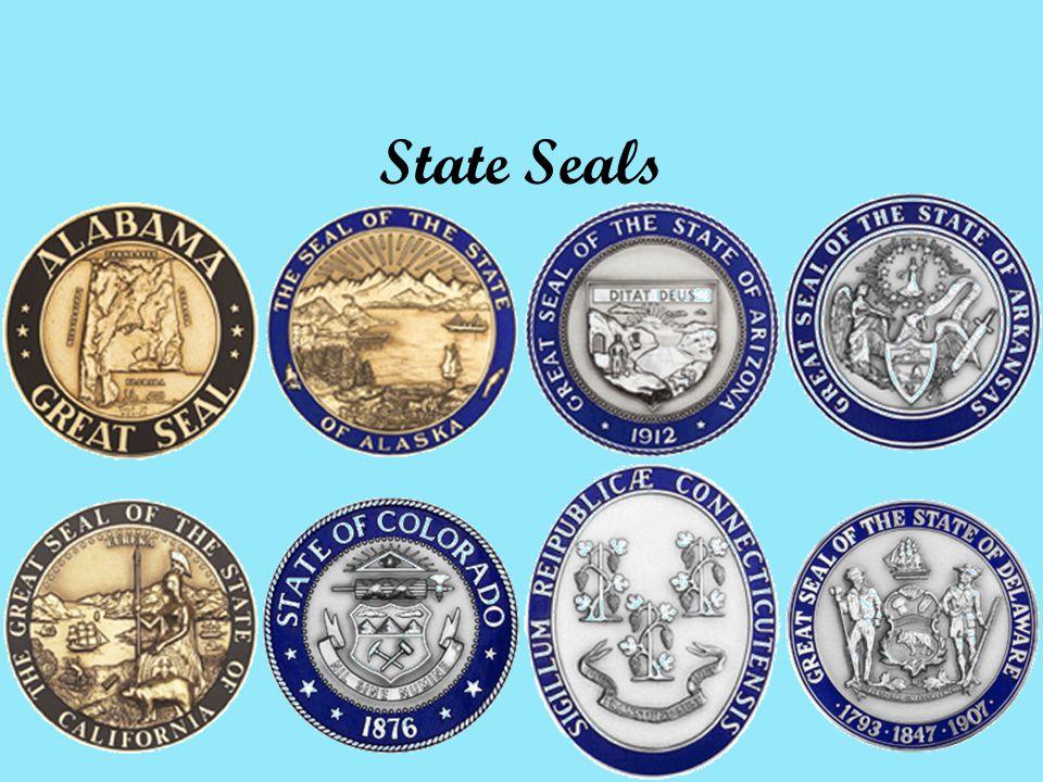 United States Seals