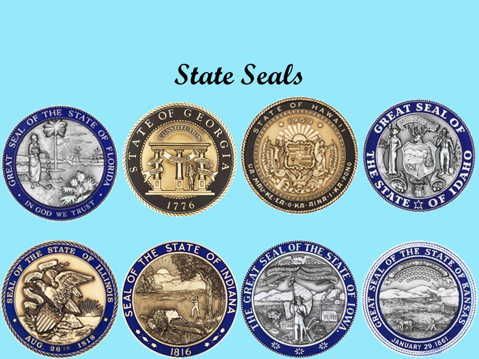 State Seals