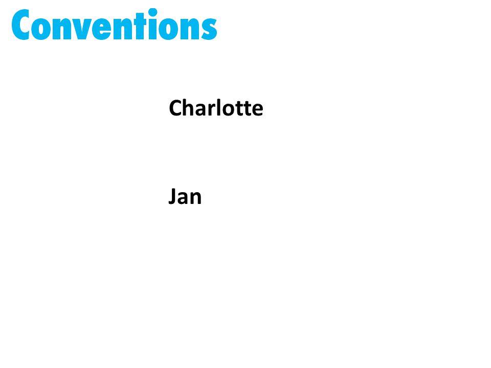 Charlotte Jan