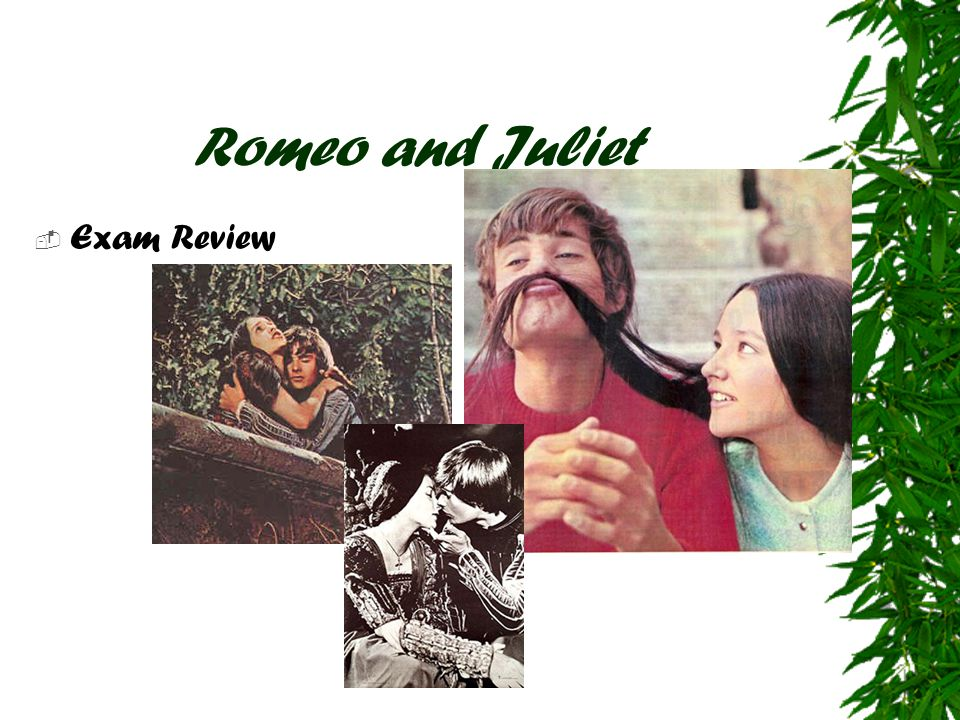What Type of Play Is Romeo and Juliet?  Tragedy