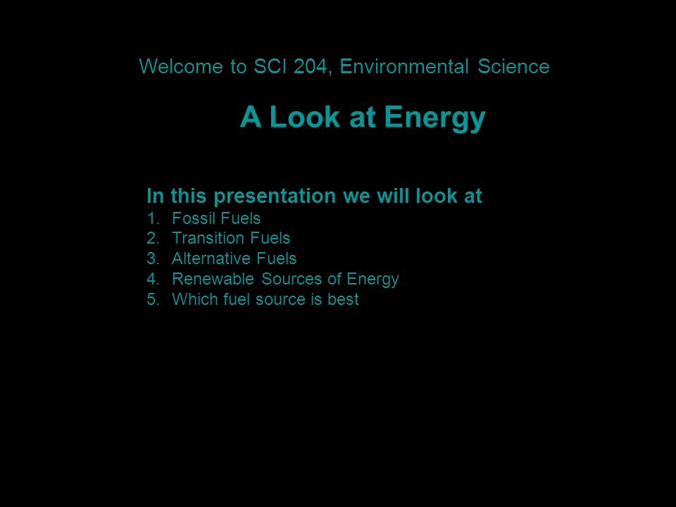 What is the primary source of energy for human civilization.