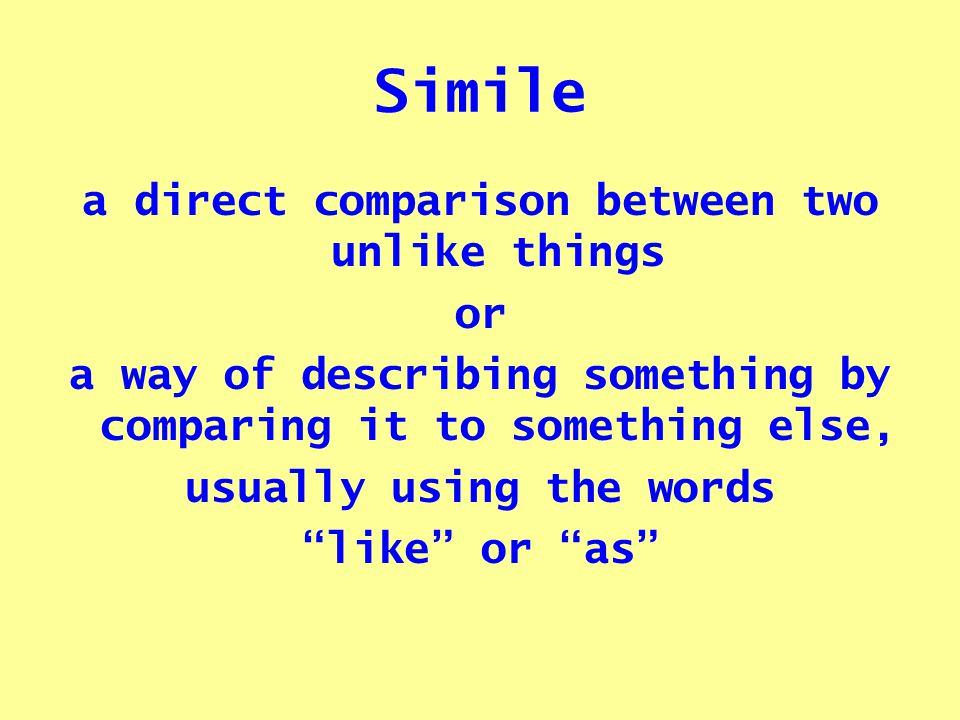 Types of Figurative Language Simile Metaphor Personification Alliteration Assonance Consonance Repetition Onomatopoeia Hyperbole Imagery Idioms