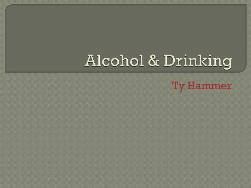 Ty Hammer