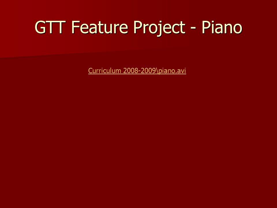 GTT Feature Project - Piano Curriculum 2008-2009\piano.avi