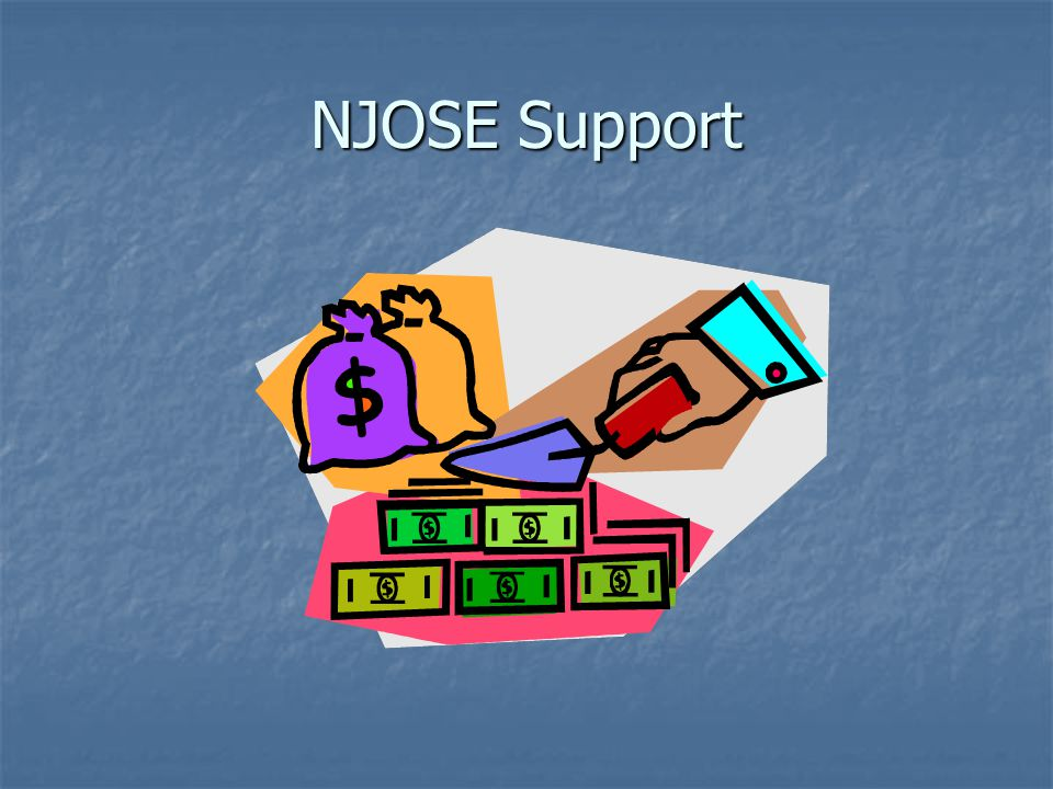 NJOSE Support