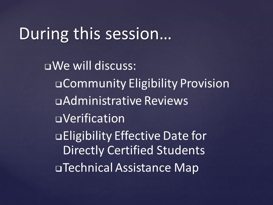 CEP State Conference Breakout Sessions July 10, 2014 Room 3 8:15 and 11:00