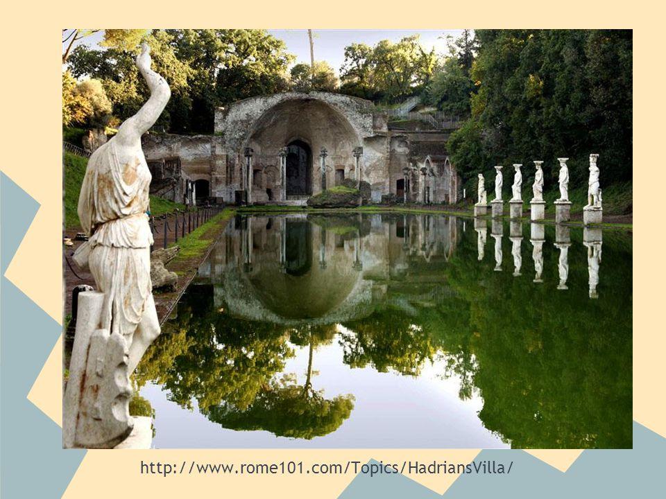 http://www.rome101.com/Topics/HadriansVilla/