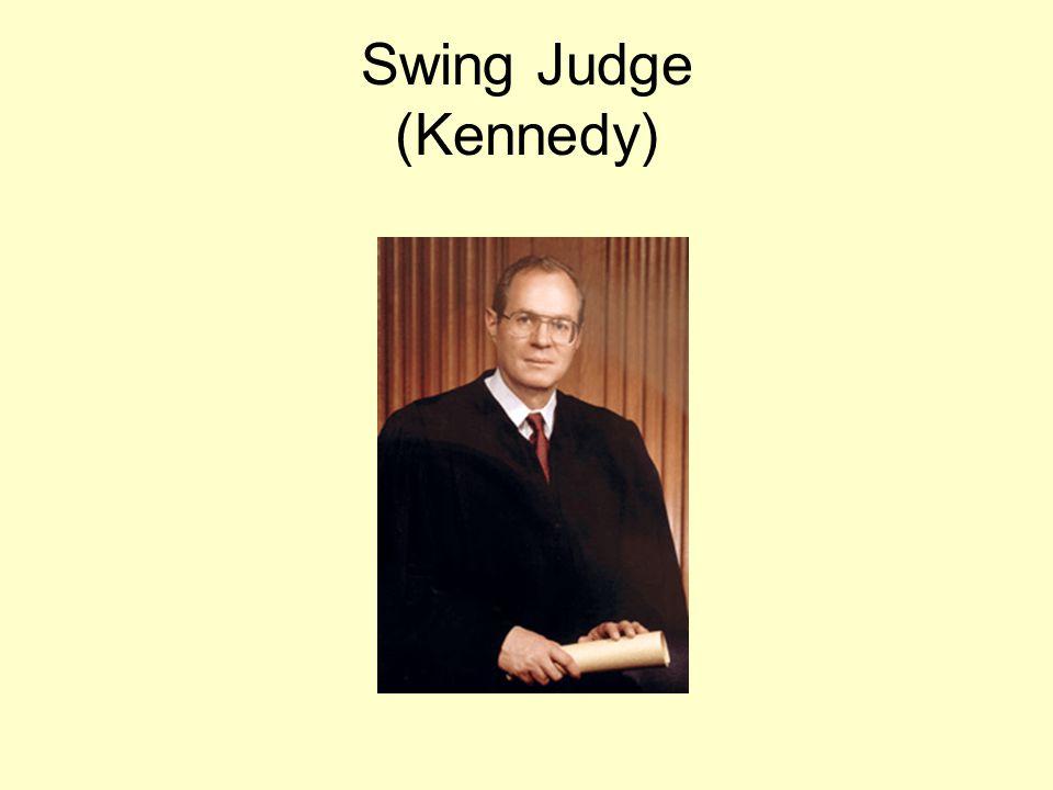 Swing Judge (Kennedy)