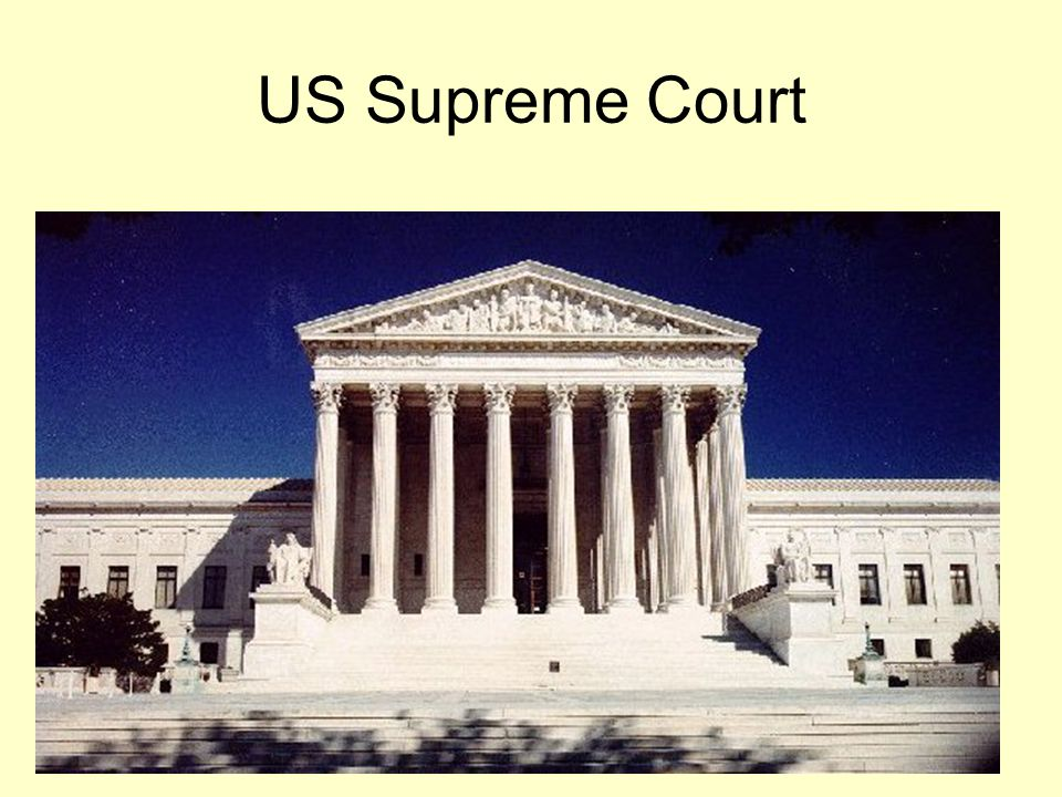 Hearing a case Writ of Certiorari Pronunciation –This is when 4 or more justices agree to hear a case petitioned to it.
