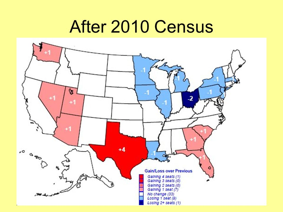 After 2010 Census