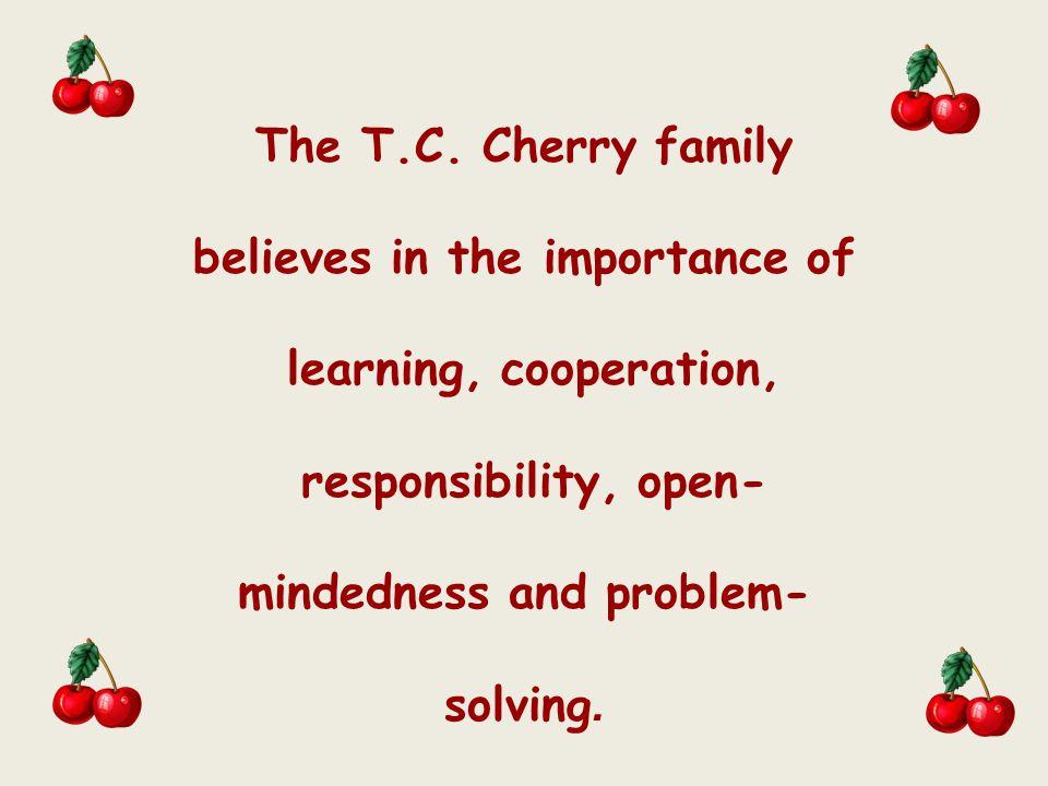 The T.C.