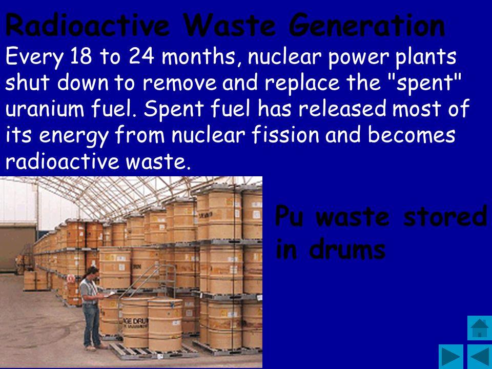Reactor Safety