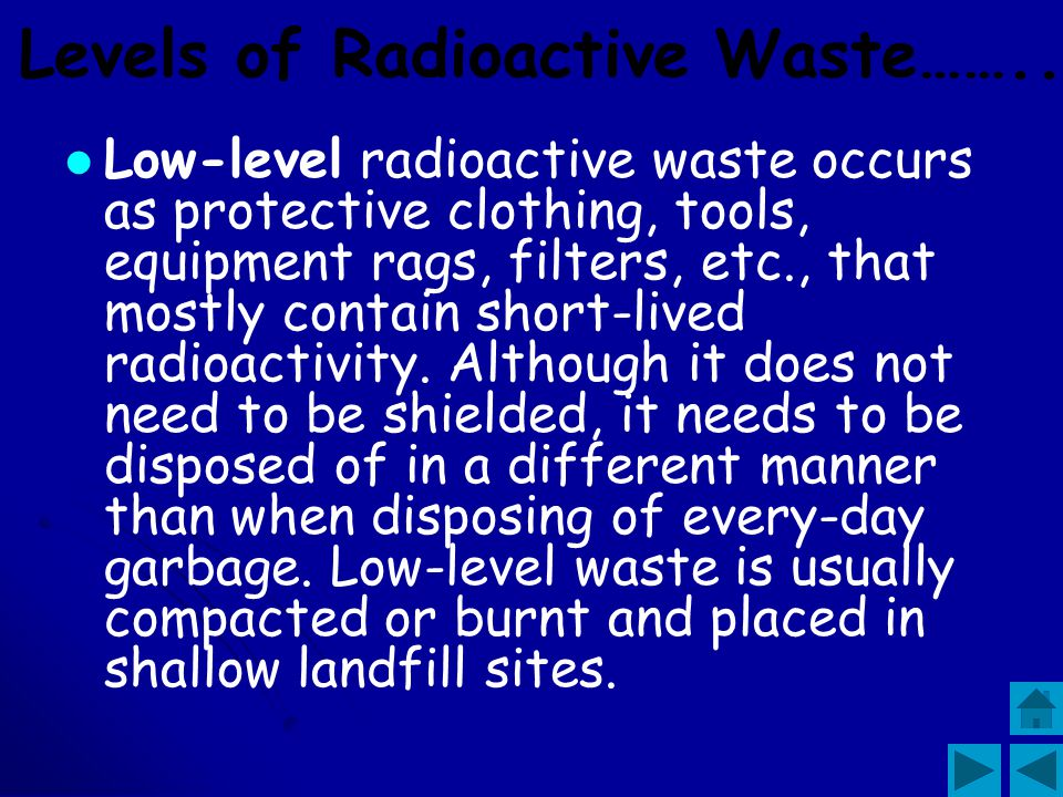 Radioactive Waste Generation 2 Nuclear power plants in the U. S., produce about 2,000 metric tons/year of radioactive waste. The radioactive waste is