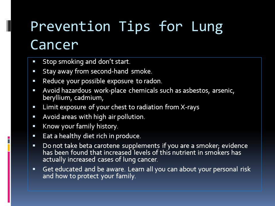 Cited Sources  http://www.medicinenet.com/lung_cancer/ar ticle.htm  http://www.mayoclinic.com/health/lung- cancer/DSOOO38/DSECTION=symptoms http://www.ehow.com/about_546 2708_description-lung- cancer.html http://blog.medicalcenterarlington.com/2011/11/ 28/lung-cancer-prevention-tips/