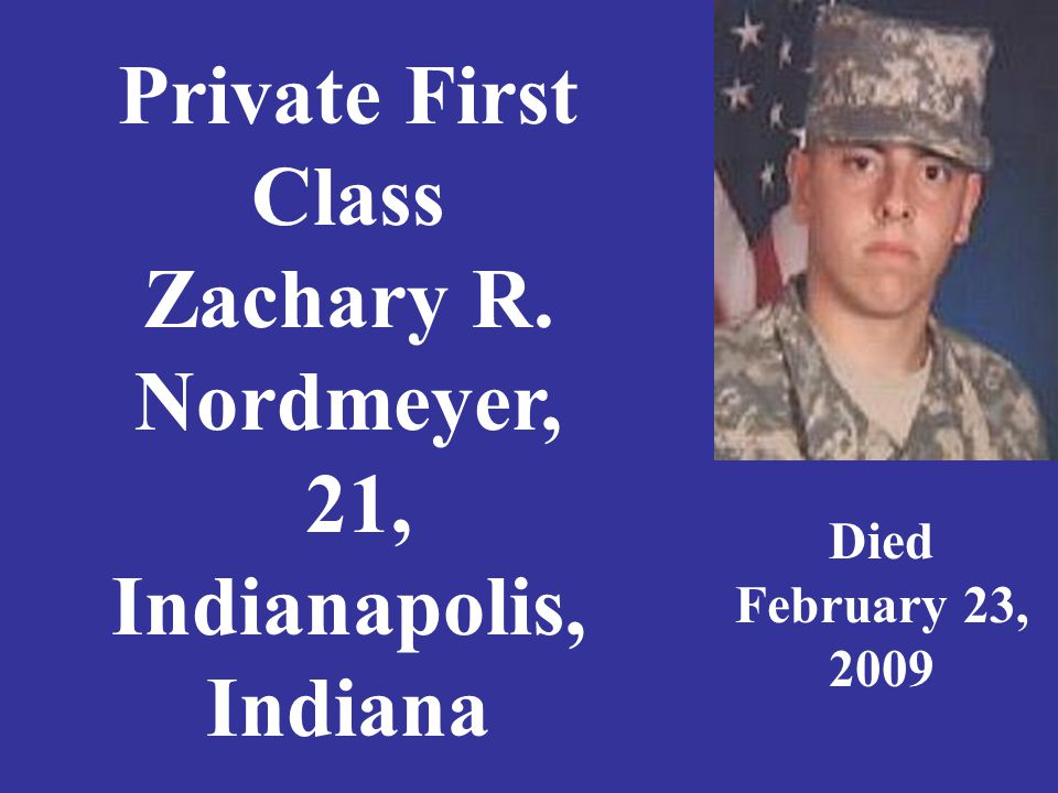 Staff Sgt. Paul S. Pabla, 23, Army National Guard, Fort Wayne, Indiana Died July 3, 2006