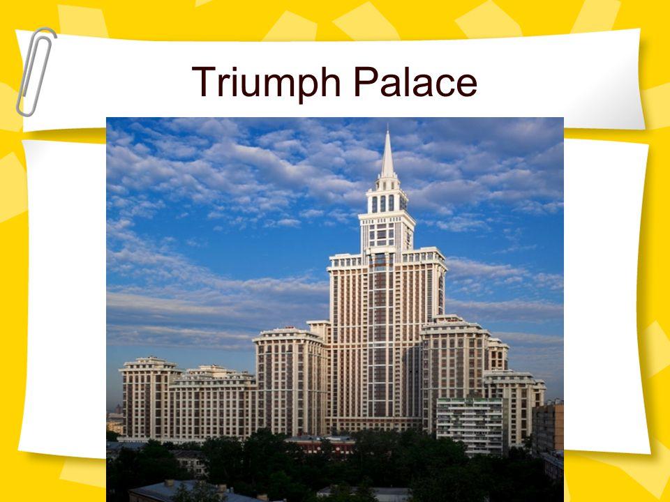 Triumph Palace