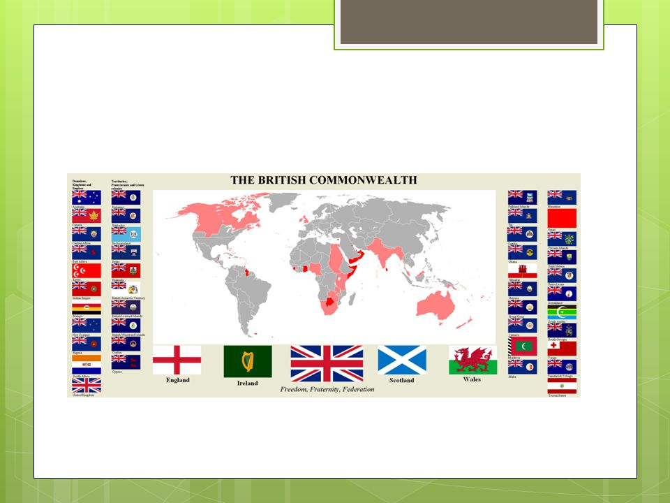  UK is relatively homogeneous with most immigrants coming from Caribbean and former colonies  Historically, many invasions from the Celts to the Romans, Angles and Saxons, Danes, and Normans –  but not so much Wales and Scotland
