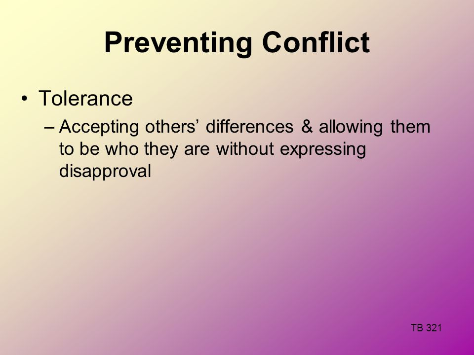 Use a feeling word (upset, let down, sad, disappointed) Explain the situation in detail & avoid you Explain feelings and how it affects you (sympathy line) it is important to me. it hurts my feelings. I feel when because What is the importance of each line in an I Statement?