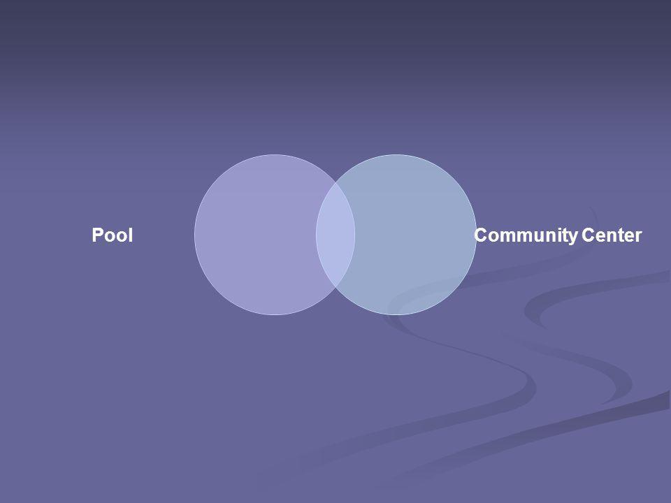 Pool Community Center