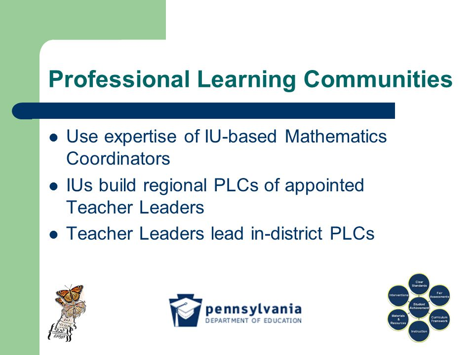 Tools used in both Elementary and Secondary Academies Thinking Through a Lesson Protocol (University of Pittsburgh) Mathematics Task Framework (University of Pittsburgh) Mathematics Curriculum Topic Study (Maine MSA)