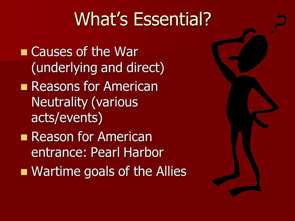 Organizing the Economy Outproduce enemies will gain victory within the war Outproduce enemies will gain victory within the war 1941: Government pouring vast amounts into defense productions.