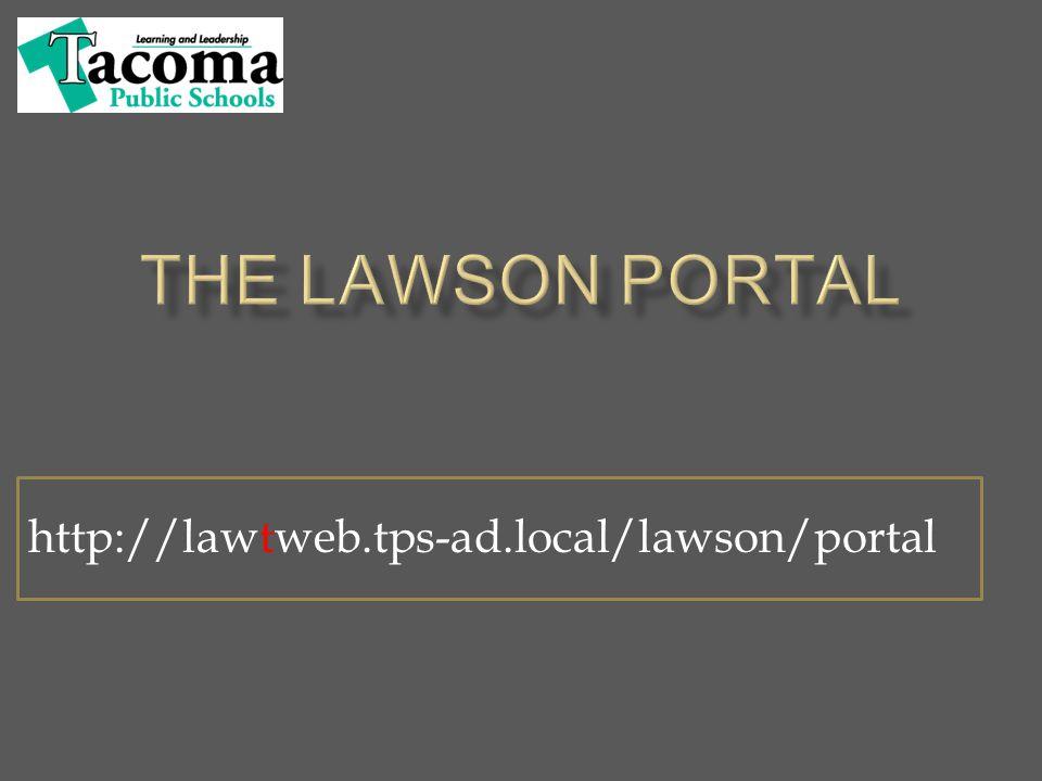 http://lawtweb.tps-ad.local/lawson/portal
