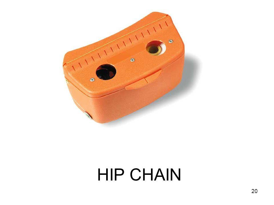 HIP CHAIN 20