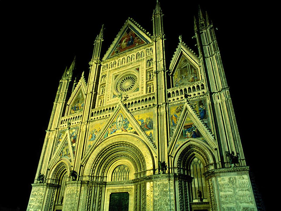 The Main Cathedral, Vienne, France
