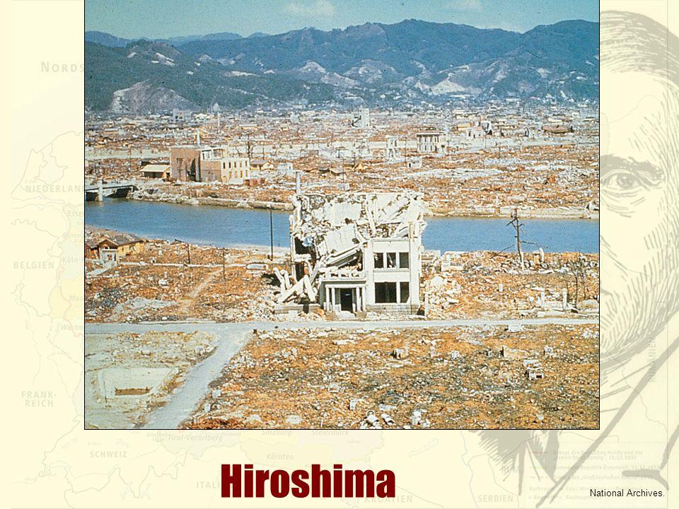 Hiroshima National Archives.