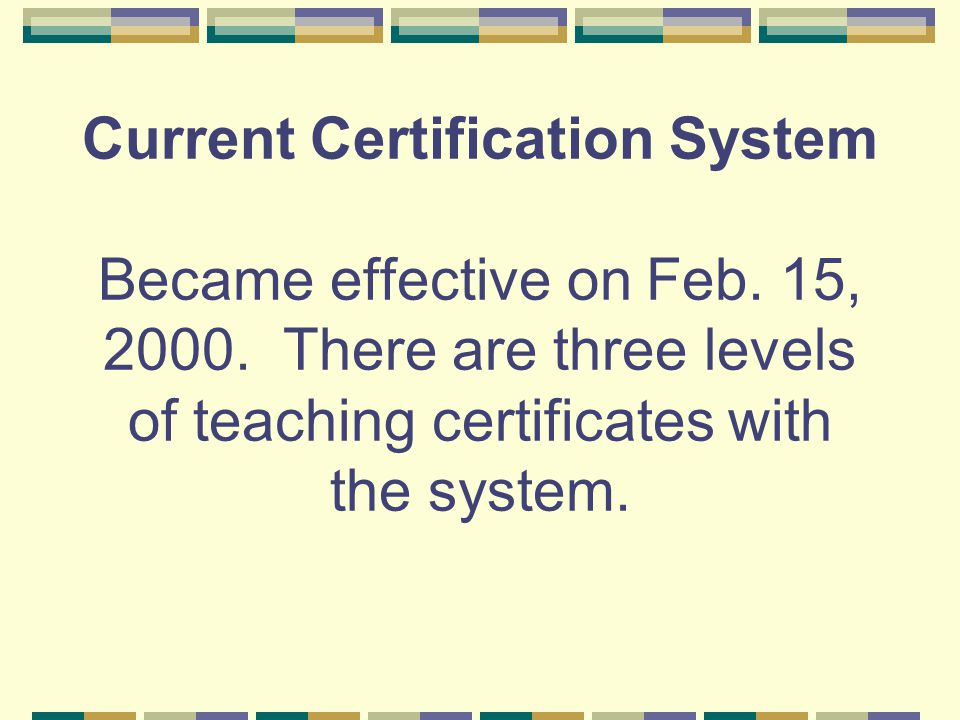 Professional Development Reductions: If you have a Master's Degree: Complete only two-thirds of professional development requirement (80 CPDUs instead of 120) If you have multiple Master's Degrees, Master Certificate, Ed.