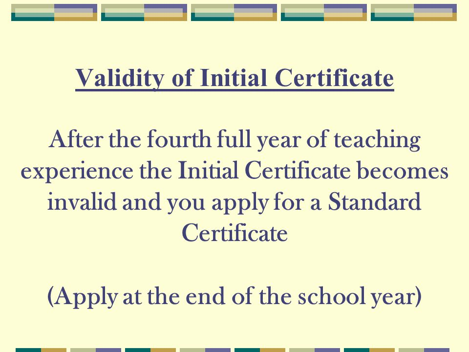 If a teacher's certificate status was Valid/Exempt AND Valid/Active during their renewal cycle, they must complete the proportionate professional development credits for their Valid/Active year(s) only.