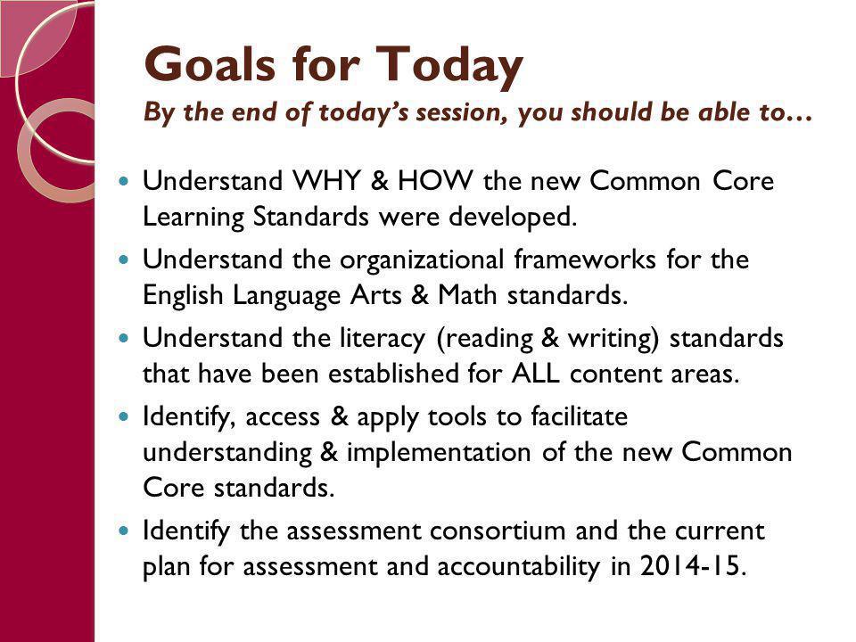 Survey of Enacted Curriculum: Gap Analysis 1.