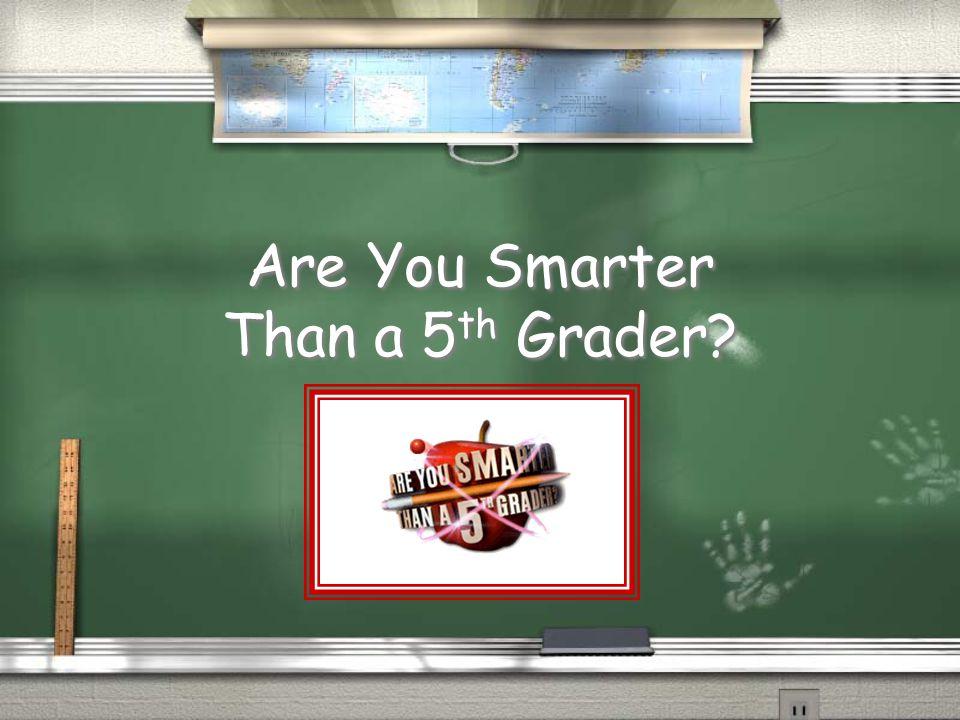 1st Grade Topic 10 Question / Who was sengnor ?