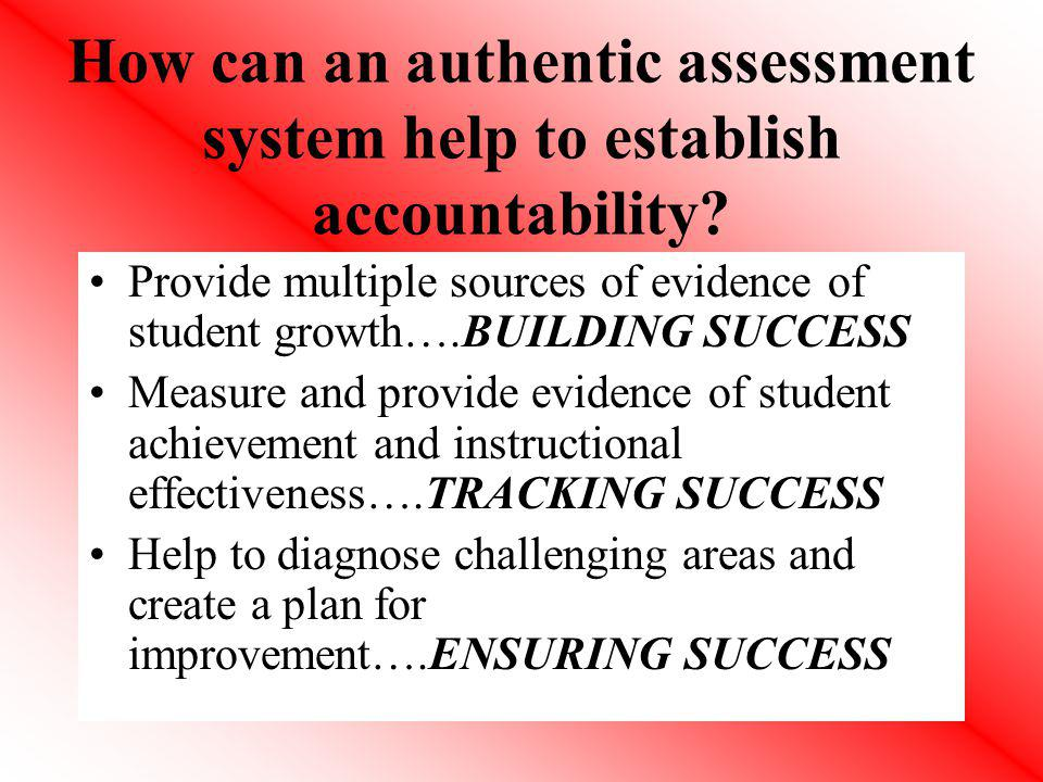IW Authentic Assessment Fall –Stanford, DIBELS, Think Link Winter –DIBELS, Think Link Spring –ISAT, PSAE, DIBELS, Think Link