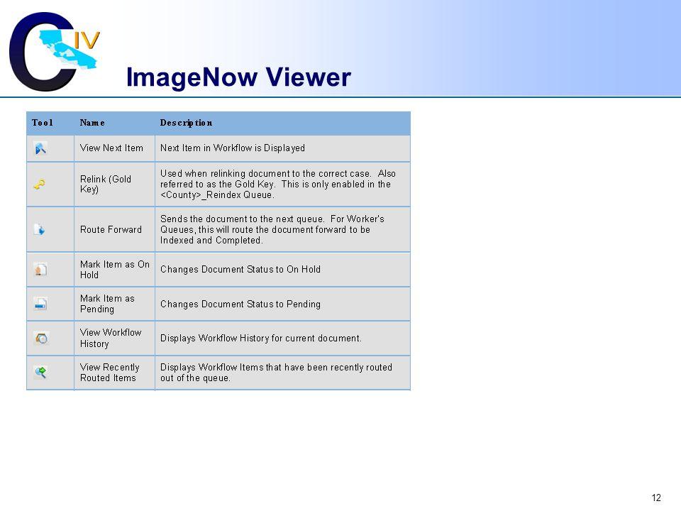 12 ImageNow Viewer